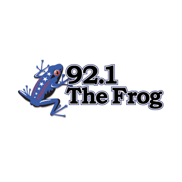 WFGF - The Frog 92.1 FM