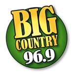 WBPW - Big Country 96.9 FM
