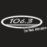 WJSE - The Rock Alternative 106.3 FM