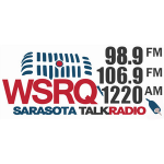 WSRQ - Sarasota Talk Radio 1220 AM